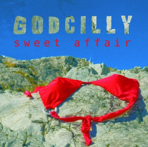 Godcilly sweet affair Cover Front
